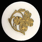 AstraMolds™ Soap Mold Four Leaf Clover 3.5oz