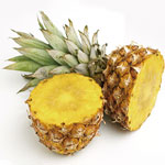 Fragrance Oil Pineapple