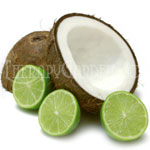 Fragrance Oil Coconut Lime Verbena