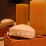 Fragrance Oil Nag Champa